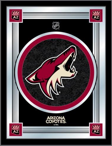 Arizona Coyotes Logo Mirror
