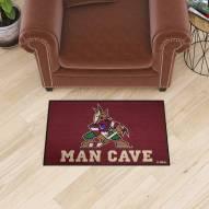Arizona Coyotes Man Cave Starter Mat