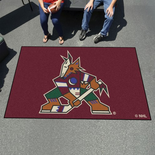 Arizona Coyotes Ulti-Mat Area Rug