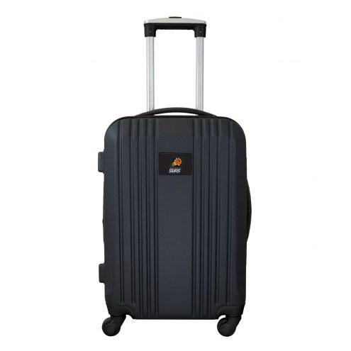 """Phoenix Suns 21"""" Hardcase Luggage Carry-on Spinner"""