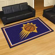 Phoenix Suns 4' x 6' Area Rug