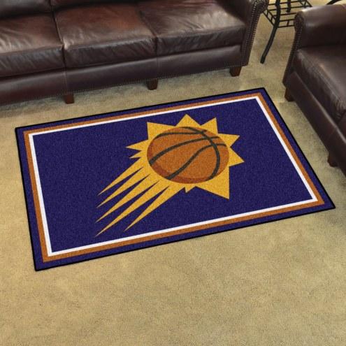 Phoenix Suns 5' x 8' Area Rug