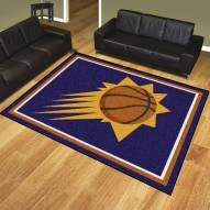 Phoenix Suns 8' x 10' Area Rug