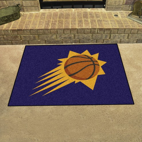 Phoenix Suns All-Star Mat