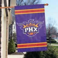 Phoenix Suns Appliqué 2-Sided Banner Flag