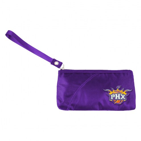 Phoenix Suns Color Sheen Wristlet