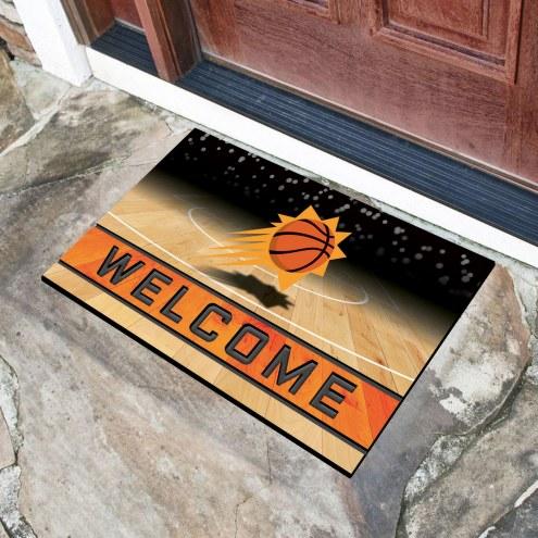 Phoenix Suns Crumb Rubber Door Mat