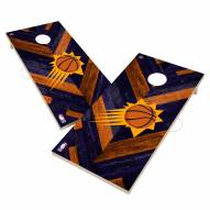 Phoenix Suns Herringbone Cornhole Game Set