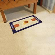 Phoenix Suns NBA Court Runner Rug