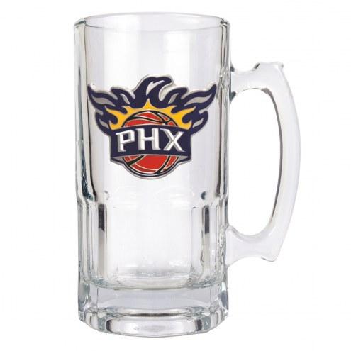 Phoenix Suns NBA 1 Liter Glass Macho Mug