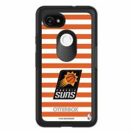 Phoenix Suns OtterBox Google Pixel 2 XL Symmetry Stripes Case
