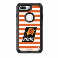 Phoenix Suns OtterBox iPhone 8 Plus/7 Plus Defender Stripes Case