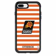 Phoenix Suns OtterBox iPhone 8 Plus/7 Plus Symmetry Stripes Case
