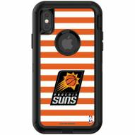 Phoenix Suns OtterBox iPhone XR Defender Stripes Case