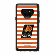Phoenix Suns OtterBox Samsung Galaxy Note9 Symmetry Stripes Case