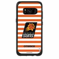 Phoenix Suns OtterBox Samsung Galaxy S8 Symmetry Stripes Case