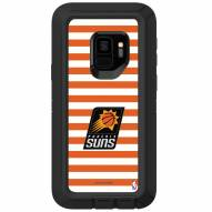 Phoenix Suns OtterBox Samsung Galaxy S9 Defender Stripes Case