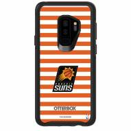 Phoenix Suns OtterBox Samsung Galaxy S9+ Symmetry Stripes Case