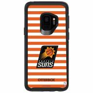 Phoenix Suns OtterBox Samsung Galaxy S9 Symmetry Stripes Case