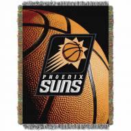 Phoenix Suns Photo Real Throw Blanket