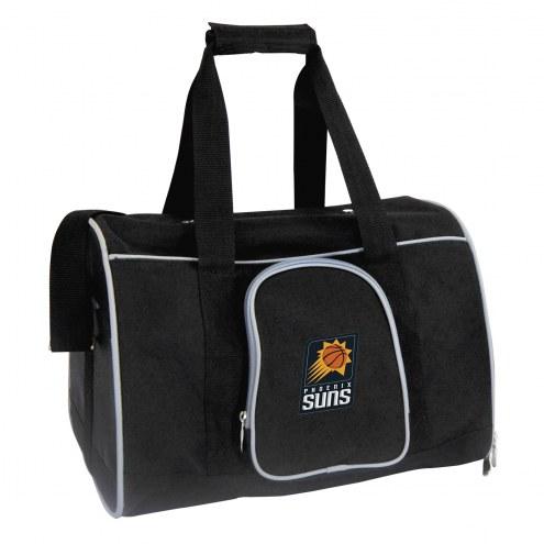 Phoenix Suns Premium Pet Carrier Bag
