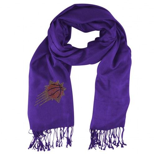 Phoenix Suns Purple Pashi Fan Scarf