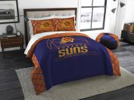 Phoenix Suns Reverse Slam Full/Queen Comforter Set