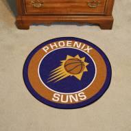 Phoenix Suns Rounded Mat