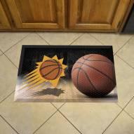 Phoenix Suns Scraper Door Mat