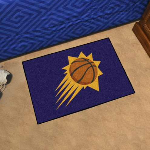 Phoenix Suns Starter Rug