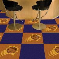 Phoenix Suns Team Carpet Tiles