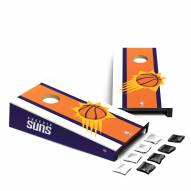 Phoenix Suns Mini Cornhole Set