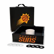 Phoenix Suns Washer Toss Game Set