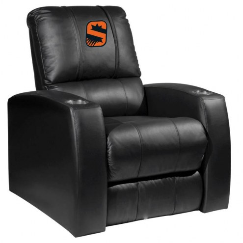Phoenix Suns XZipit Relax Recliner with S Logo