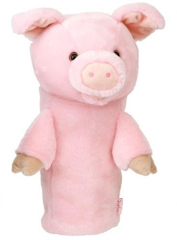 Pig Oversized Animal Golf Club Headcover