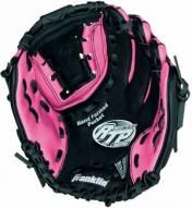 Pink Baseball / Softball Gloves