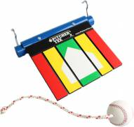 Pitcher's Tee Lite Pitching Training Aid