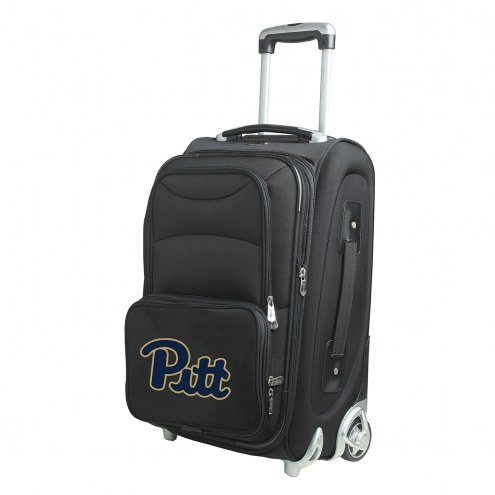 """Pittsburgh Panthers 21"""" Carry-On Luggage"""