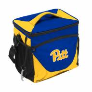 Pittsburgh Panthers 24 Can Cooler