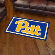 Pittsburgh Panthers 3' x 5' Area Rug