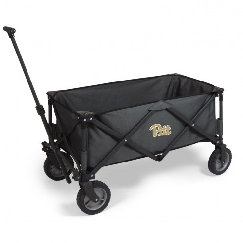 Pittsburgh Panthers Adventure Wagon