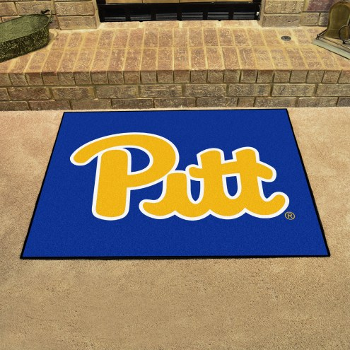 Pittsburgh Panthers All-Star Mat