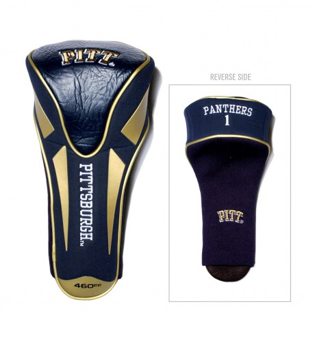 Pittsburgh Panthers Apex Golf Driver Headcover