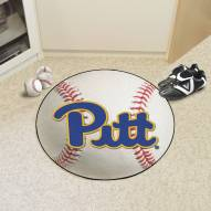 Pittsburgh Panthers Baseball Rug