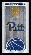 Pittsburgh Panthers Basketball Mirror