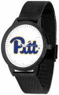 Pittsburgh Panthers Black Mesh Statement Watch