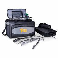 Pittsburgh Panthers Buccaneer Grill, Cooler and BBQ Set