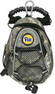 Pittsburgh Panthers Camo Mini Day Pack