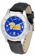 Pittsburgh Panthers Competitor AnoChrome Men's Watch