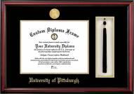 Pittsburgh Panthers Diploma Frame & Tassel Box